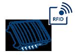 Lecteurs et graveurs RFID