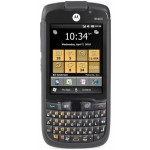 Motorola ES400, BT, WiFi, QWERTY, GPS, en kit (USB)