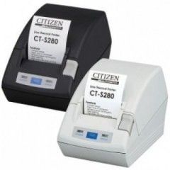 Imprimante de tickets Citizen CT-S280/281