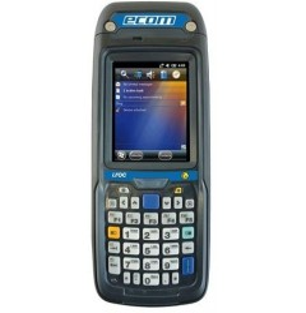 Ecom i.roc® Ci70 –EX / ATEX