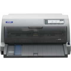 Imprimante de tickets Epson LQ-690