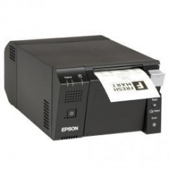 Imprimante de tickets Epson TM-T70II-DT