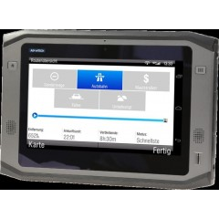 Tablette Advantech PWS-870