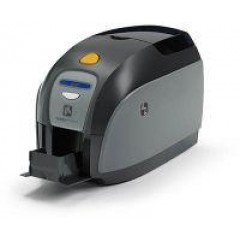 ZEBRA ZXP1 BASIC CARD PRINTER